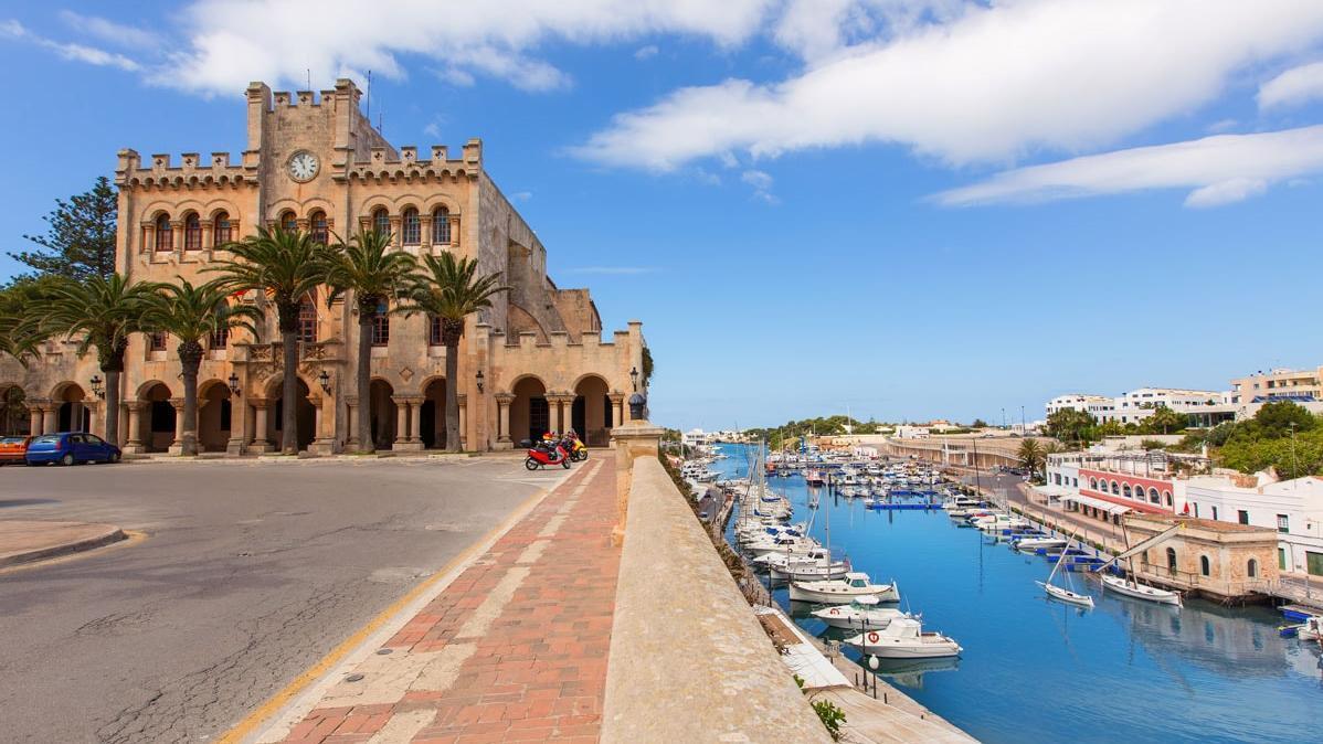Parlem d'exclusió residencial a Ciutadella