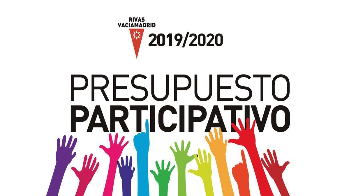 Presupuesto Participativo 2019/20