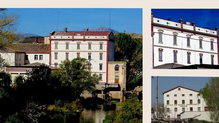 Apoyo para el Proyecto La Exprimidora (Reto Emprendedor Fundación Princesa de Girona)