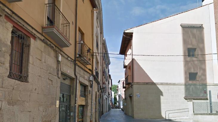 PERI nº 31 Barriocepo. Modificación del Plan General Municipal.