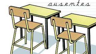 Control absentismo escolar