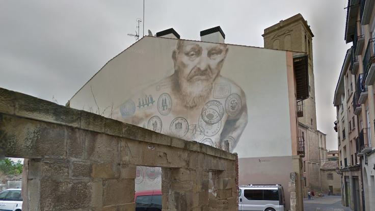 """Visitas turísticas a """"La Casa del Inquisidor"""" en la Calle Barriocepo"""