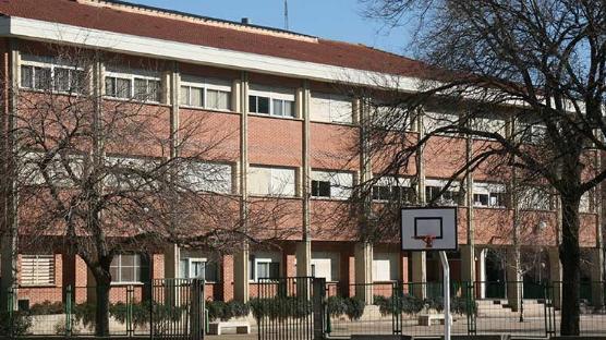 Centro educativo zona norte