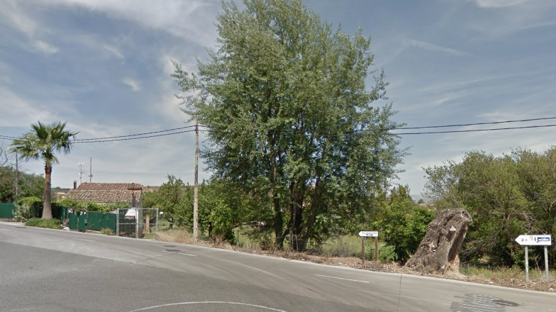 Continuación calle Portillejo