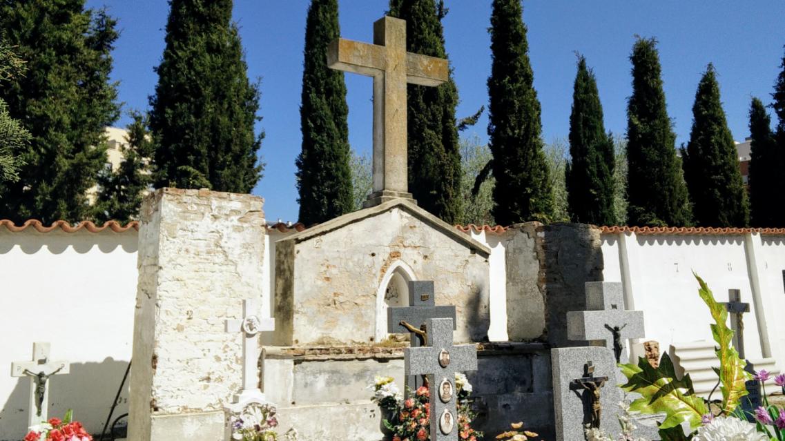 Placa conmemorativa a las víctimas de las sacas en Vaciamadrid