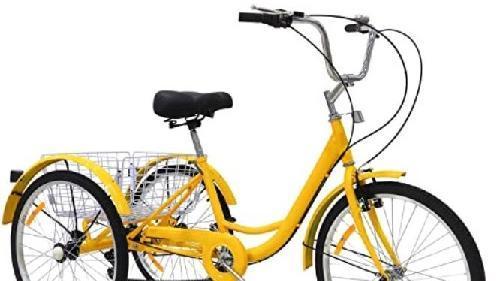 Préstamo de bicicletas públicas para personas con movilidad reducida