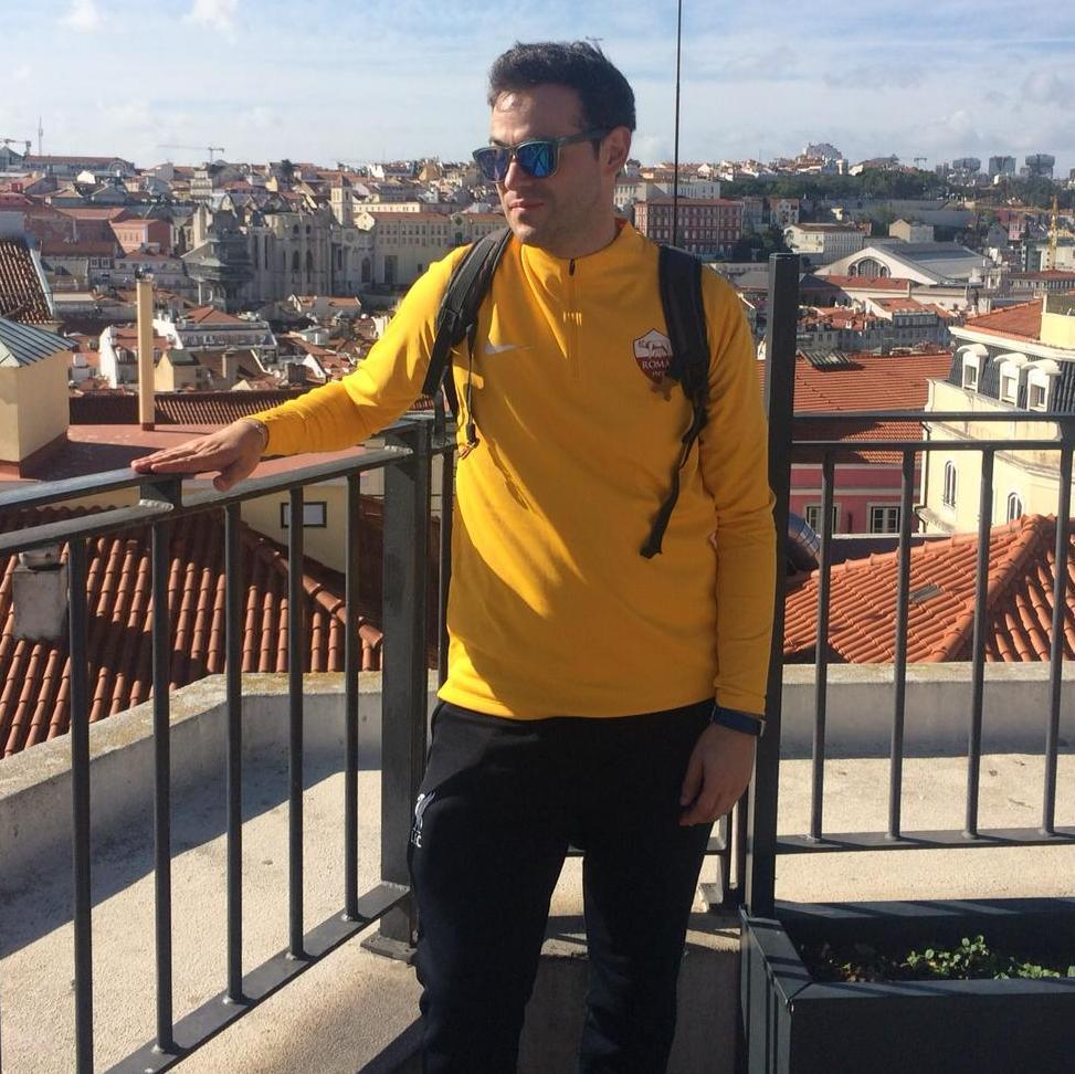 Ismael Valcárcel - Su perfil. Votar, valora y comunicate