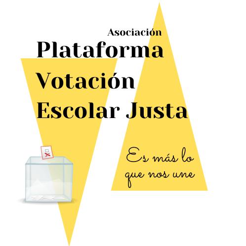 Plataforma Votación Escolar Justa. PVEJ. Es más lo que nos une profile, rate, communicate and discover