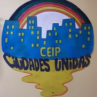 Ceip Ciudades Unidas profile, rate, communicate and discover